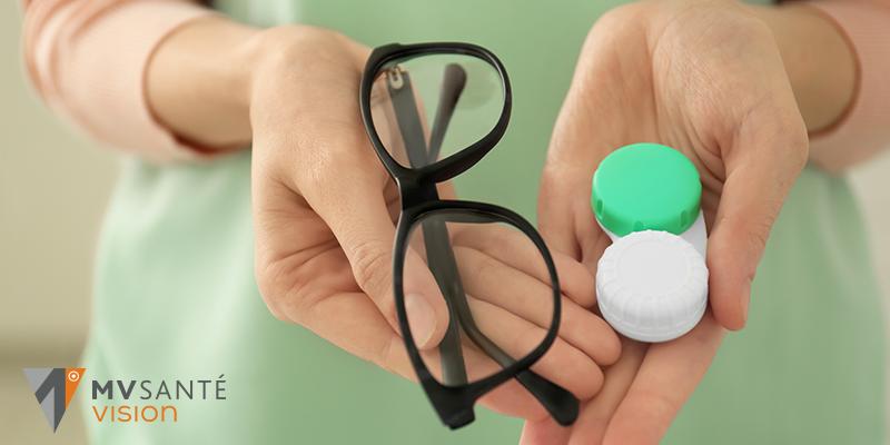 525054b182 La chirurgie des yeux au laser: quels avantages vis-à-vis des lunettes de vue  et des lentilles de contact?